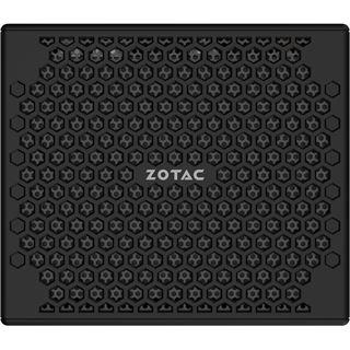 Zotac Barebone ZBOX-CI523NANO i3-6100U DDR3L-1600 Intel HD