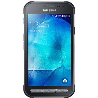 Samsung Galaxy Xcover 3 Value Edition G389F 8 GB silber/schwarz