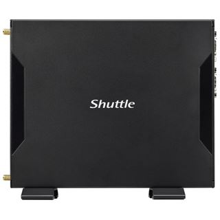 Shuttle SLIM-PC Barebone DS67U7