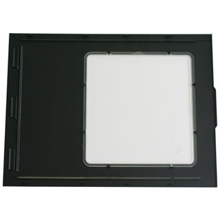 Nanoxia Window Seitenteil für Deep Silence 4 schwarz
