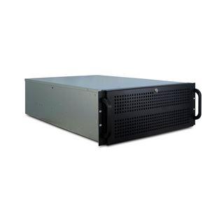 "Inter-Tech Case 19"" IPC 4U-4129-N"
