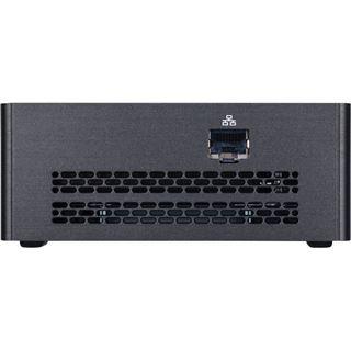 Gigabyte Brix GB-BSi3HAL-6100 Intel i3-6100U