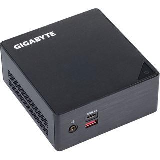 Gigabyte Brix GB-BSi7HA-6500 Intel i7-6500U