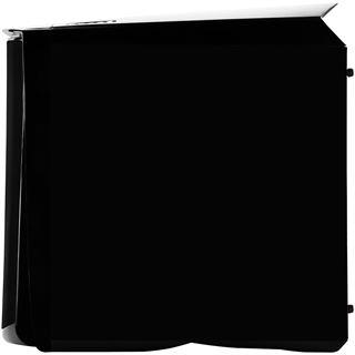 Silverstone Primera PM01 mit Sichtfenster Midi Tower ohne Netzteil schwarz