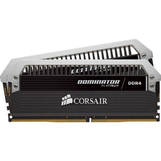 32GB Corsair Dominator Platinum DDR4-2800 DIMM CL14 Dual Kit