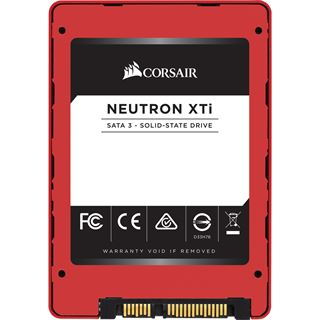 "240GB Corsair Neutron XTi 2.5"" (6.4cm) SATA 6Gb/s MLC Toggle (CSSD-N240GBXTI)"