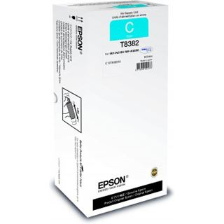 Epson Tinte cyan 167ml