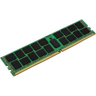 32GB Kingston ValueRAM Intel DDR4-2133 regECC DIMM CL17 Single