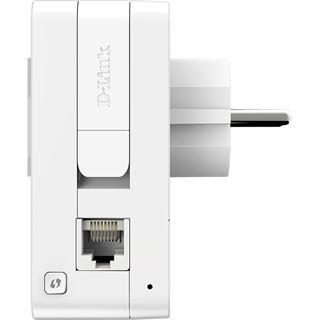 D-Link DAP-1365/E Wireless Range Extender Schutzkontakt N300