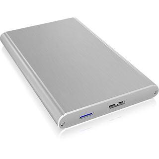 "ICY BOX IB-242U3 2.5"" (6,35cm) USB 3.0 silber"