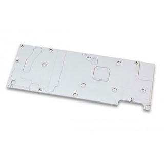 EK Water Blocks EK-FC1080 GTX Backplate - nickel