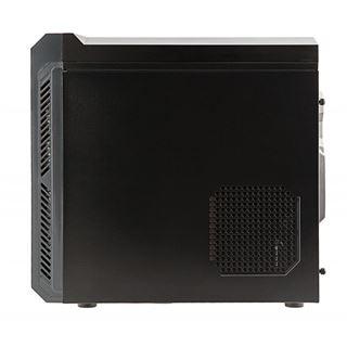 Antec Performance P50 Mini Tower ohne Netzteil schwarz