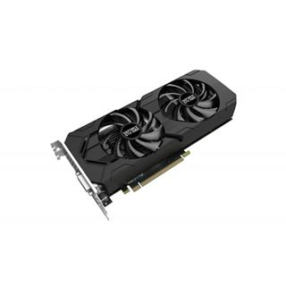 3GB Gainward GeForce GTX 1060 Aktiv PCIe 3.0 x16 (Retail)