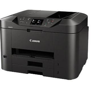 Canon MAXIFY MB2750 Tinte Drucken / Scannen / Kopieren / Faxen LAN / USB 2.0 / WLAN