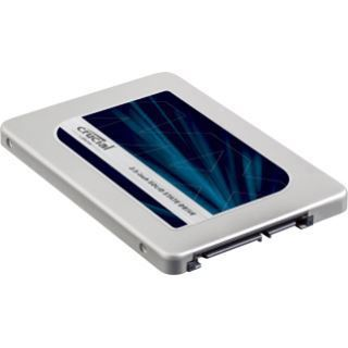 """1050GB Crucial MX300 2.5"""" (6.4cm) SATA 6Gb/s 3D-NAND TLC Toggle (CT1050MX300SSD1)"""