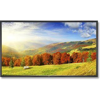 "40"" (101,60cm) NEC MultiSync X551UHD schwarz 3840x2160 1xDisplayPort / 2xDVI / 4xHDMI"