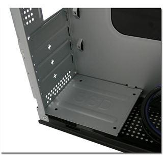 LC-Power LC-1402mi Mini-ITX 200 Watt schwarz