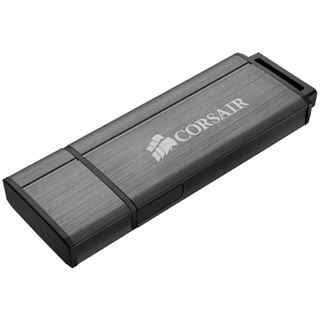 128 GB Corsair Voyager GS Version C grau USB 3.0