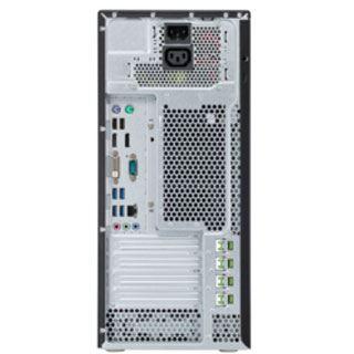 Fujitsu Esprimo P756 E90+ CI3-6100 8GB