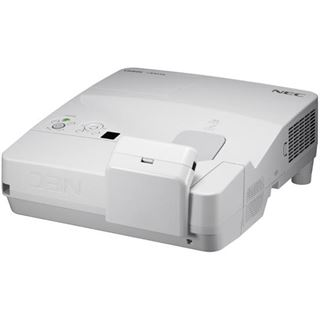 NEC UM351WI Multi-Touch Projector