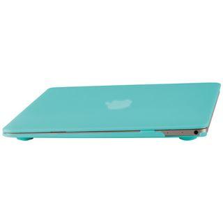 "LogiLink Schutzhülle für 12"" MacBook aqua blau"
