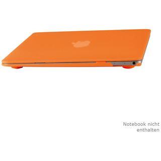 """LogiLink Schutzhülle für 13"""" MacBook Air orange"""
