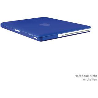 """LogiLink Schutzhülle für 15"""" MacBook Pro königsblau"""