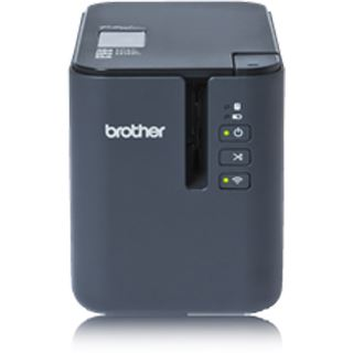 Brother P-touch P900W
