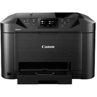 Canon MAXIFY MB5150 Tinte Drucken / Scannen / Kopieren / Faxen LAN / USB 2.0 / WLAN