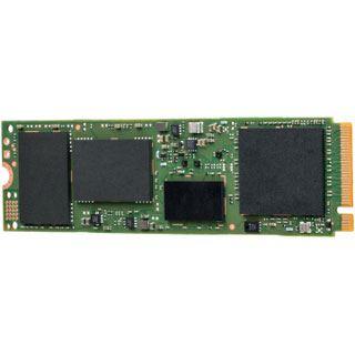 256GB Intel Pro 6000p M.2 2280 PCIe 3.0 x4 32Gb/s 3D-NAND TLC Toggle (SSDPEKKF256G7X1)
