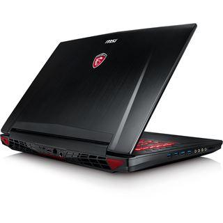"Notebook 17.3"" (43,94cm) MSI GT72VR 6RD Dominator GT72VR-6RD16H21"