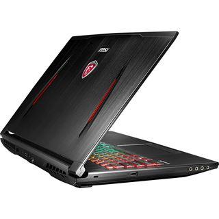"Notebook 15.6"" (39,62cm) MSI GT62VR-6RE16H21"