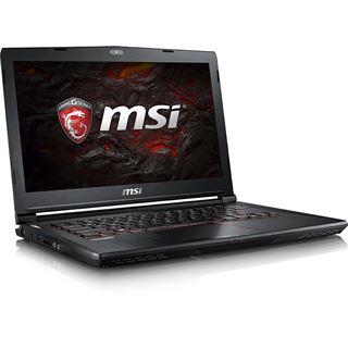"Notebook 14.0"" (35,56cm) MSI GS43VR 6RE Phantom Pro"