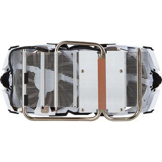 3GB MSI GeForce GTX 1060 Armor OCV1 Aktiv PCIe 3.0 x16 (Retail)
