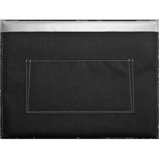 "Acer 12"" Protective Sleeve schwarz/silber"