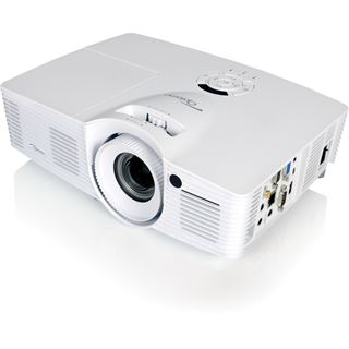 Optoma W416 Projektor WXGA 3D 16:10
