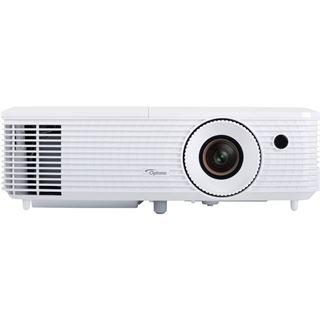 Optoma HD27 Projektor FHD 16:9