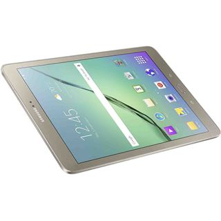 """9.7"""" (24,64cm) Samsung Galaxy Tab S2 T813N WiFi / Bluetooth 32GB gold"""