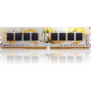 16GB GeIL Dragon RAM DDR4-2400 DIMM CL16 Single