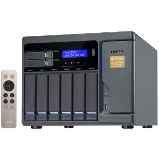 QNAP TVS-882T-i5-16G 8bay