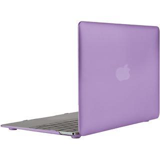 """LogiLink Hartschalen Schutzhülle für MacBook Air 13"""" lavendel"""