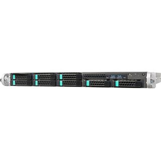 Intel Serverbarebone R1208SPOSHOR