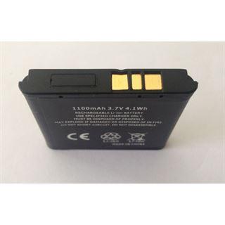 Technaxx Ersatzakku 1100mAh für Kamera TX-59