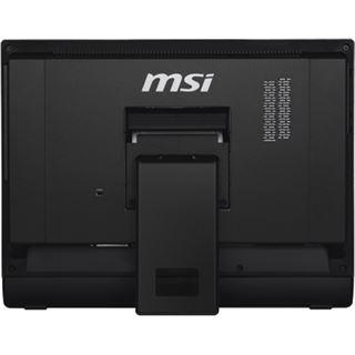 """15.6"""" (39,62cm) MSI AP1622ET-050XDE 1037U/4GB/128GB weiß"""