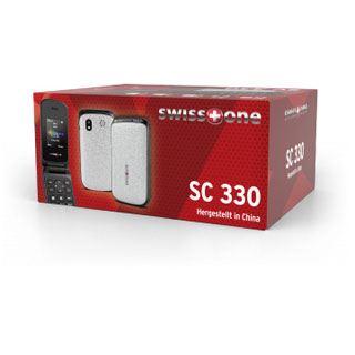 Swisstone SC 330 weiß