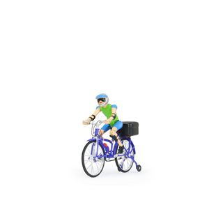Jamara Fahrrad mit Sound