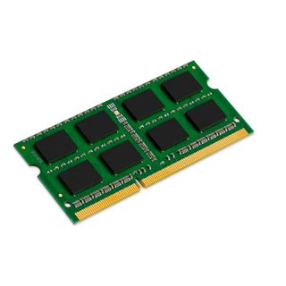 8GB Kingston ValueRAM DDR4-2400 ECC SO-DIMM CL17 Single