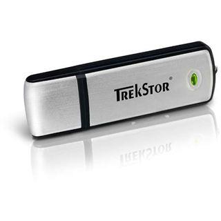 64 GB TrekStor USB-Stick CS silber USB 2.0