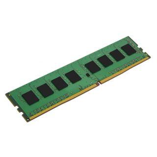 4GB Kingston ValueRAM DDR4-2400 DIMM CL17 Single