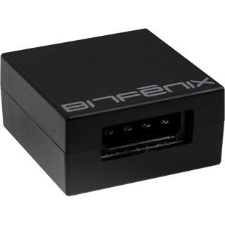 BitFenix Alchemy 2.0 Magnetic RGB-LED-Strip - 30cm, 15 LEDs + Controller